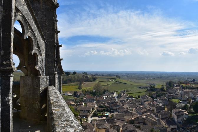 Spain/France Trip: Bordeaux Wine Region (Days 5-8)