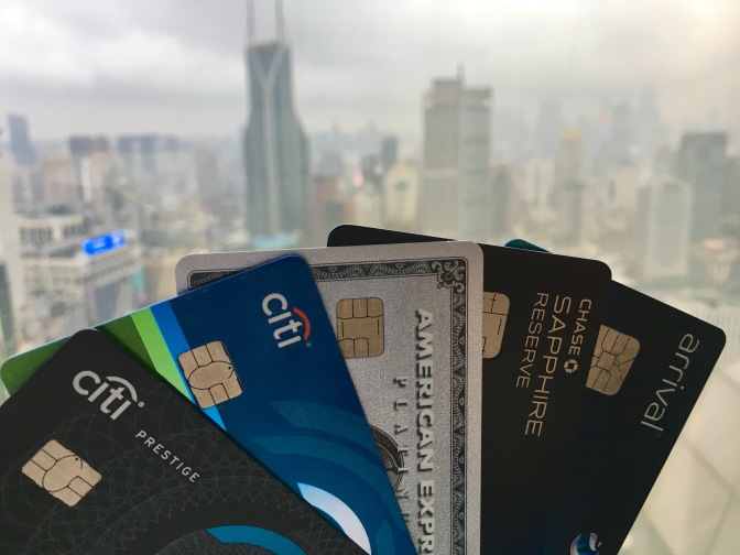 Why You Should Stop Using Your Debit Card
