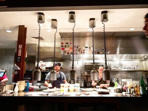 FT33 Kitchen Dallas Restaurant Fine Dining Tasting Menu