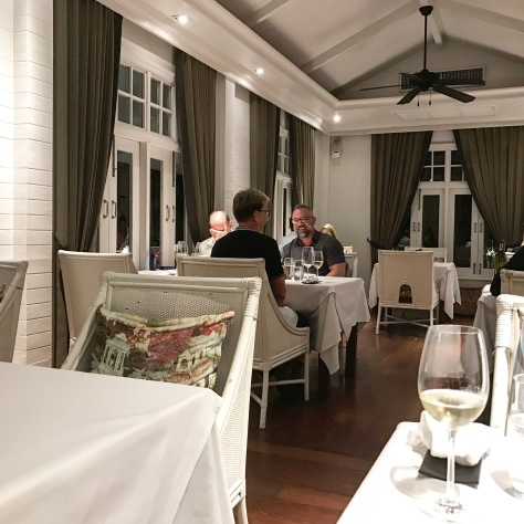 Gaggan Restaurant Bangkok Thailand Asia's 50 Best World's 50 Best Fine Dining Tasting Menu Emoji Food Courses Progressive Indian Cuisine