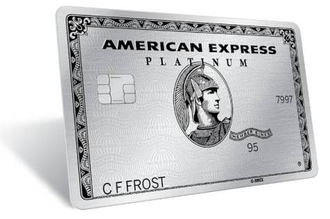 american express platinum card optimization