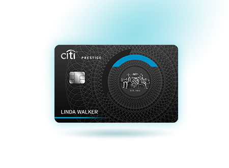 citi prestige card optimization