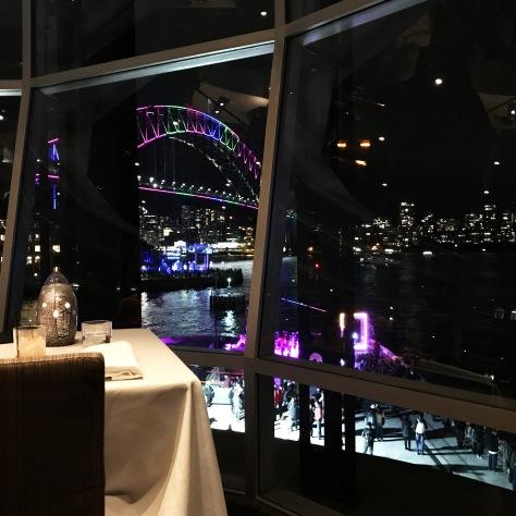 Sydney Harbour Bridge Quay Restaurant Sydney Australia Fine Dining World's 50 Best Restaurants Elite Traveler 100 Best Restaurants Peter Gilmore Gastronomy Dinner Tasting Menu Foodie Modern Cuisine Haute Cuisine Restaurant Review