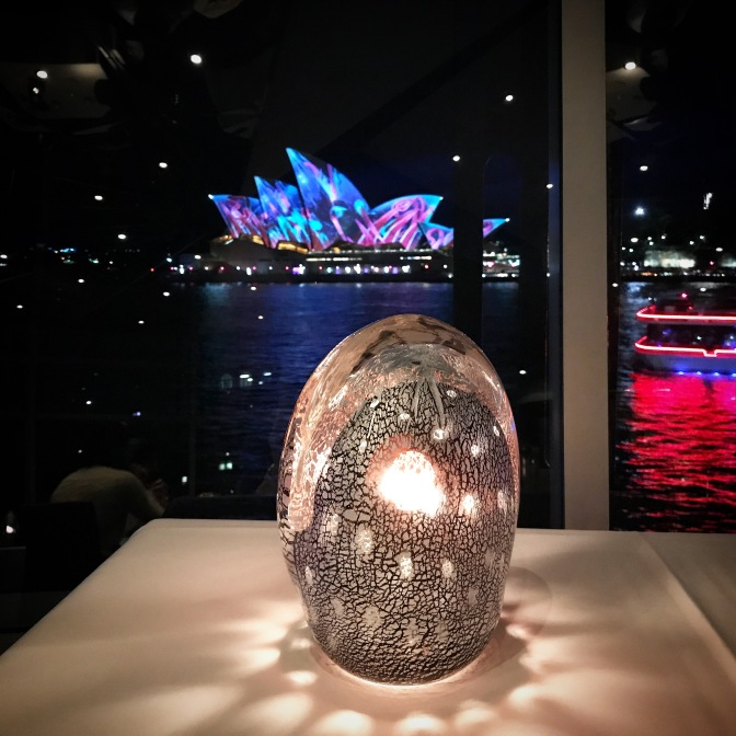 Quay Restaurant Review: Disappointment with a View in Sydney